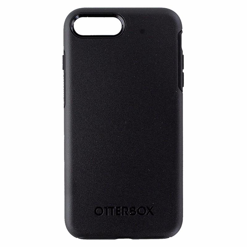 OtterBox Symmetry Series Case for Apple iPhone 7 Plus / 8 Plus - Black
