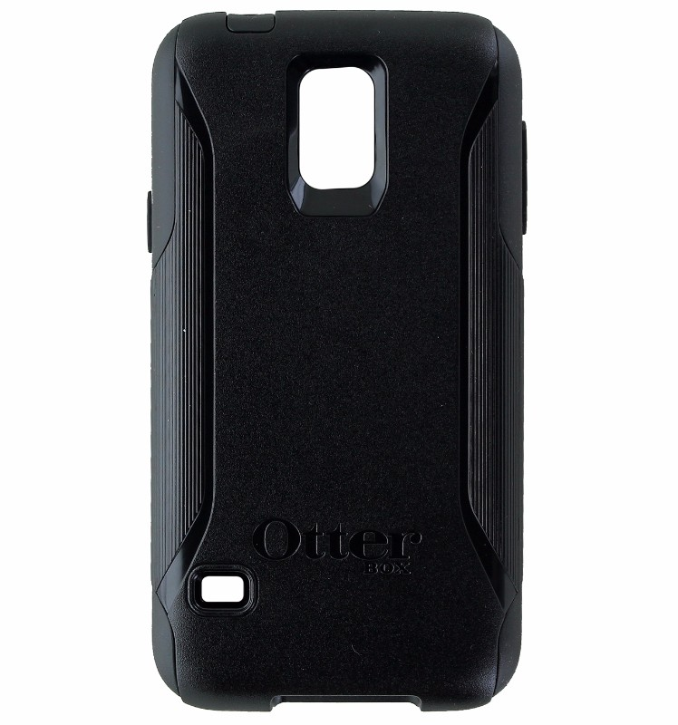 OtterBox Commuter Case for Samsung Galaxy S5 Black * Cover OEM Original