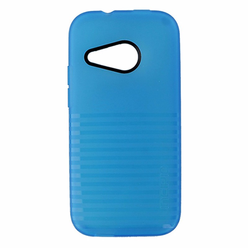 Incipio NGP Ultra Series Impact Gel Case for HTC One Remix / One Mini 2 - Blue