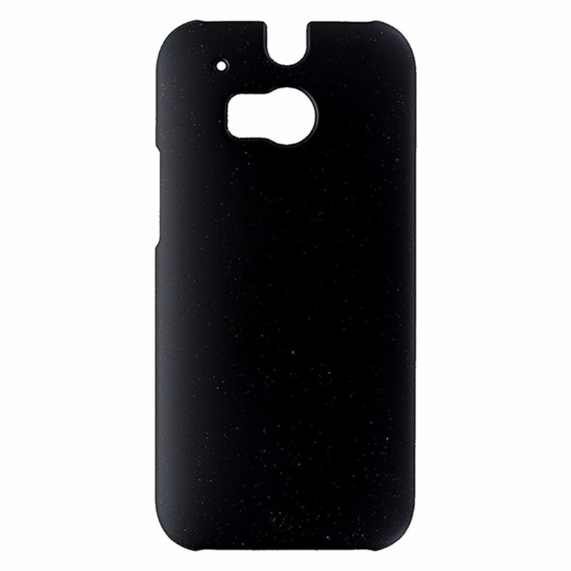 Case-Mate Barely There Series Hardshell Case for HTC One M8 - Matte Black