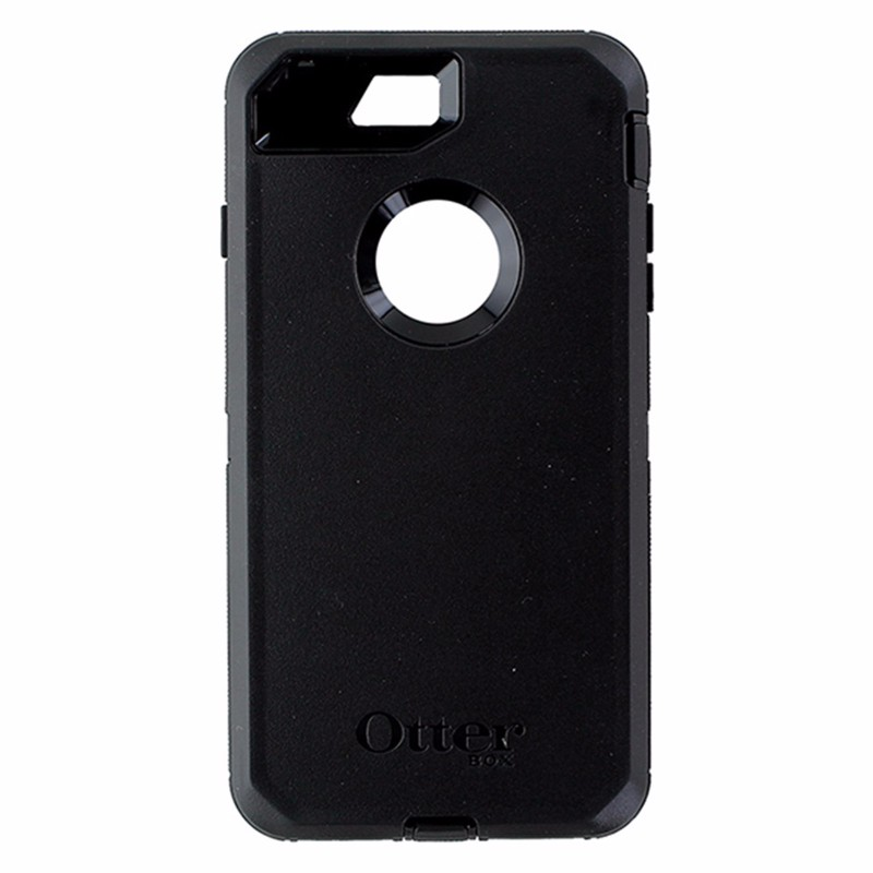 OtterBox Defender Series Case w/ Holster for Apple iPhone 7+ / 8+ (Plus) - Black
