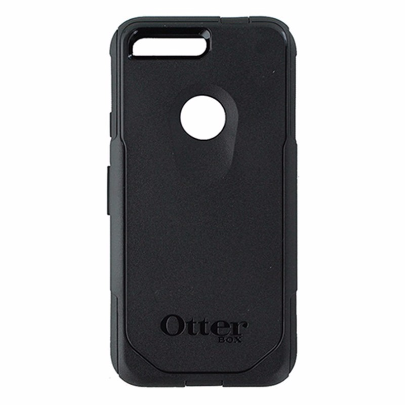 OtterBox Commuter Series Dual Layer Case for Google Pixel 5 Smartphone - Black