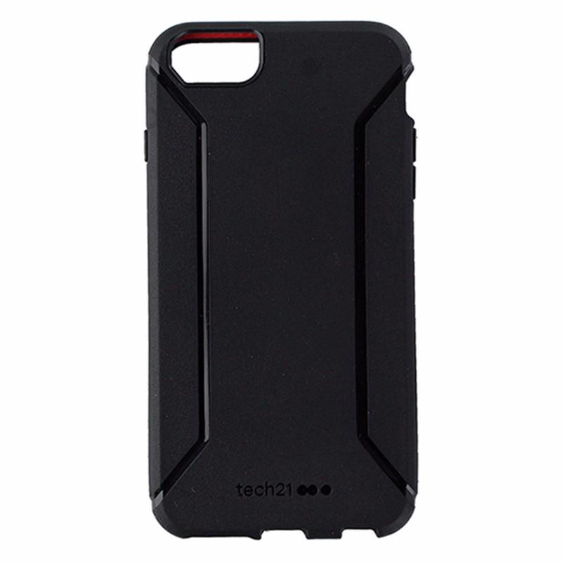 Tech 21 Evo Tactical Series Gel Case for Apple iPhone 6 Plus / 6s Plus - Black
