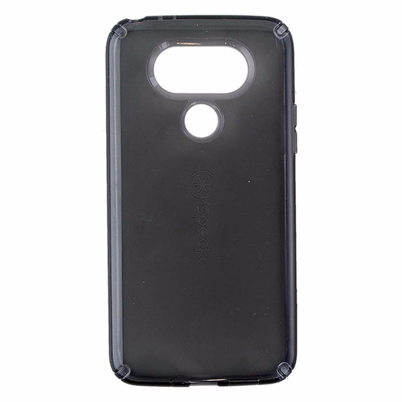 Speck CandyShell Series Hardshell Case for LG G5 - Onyx Clear / Tinted / Smoke