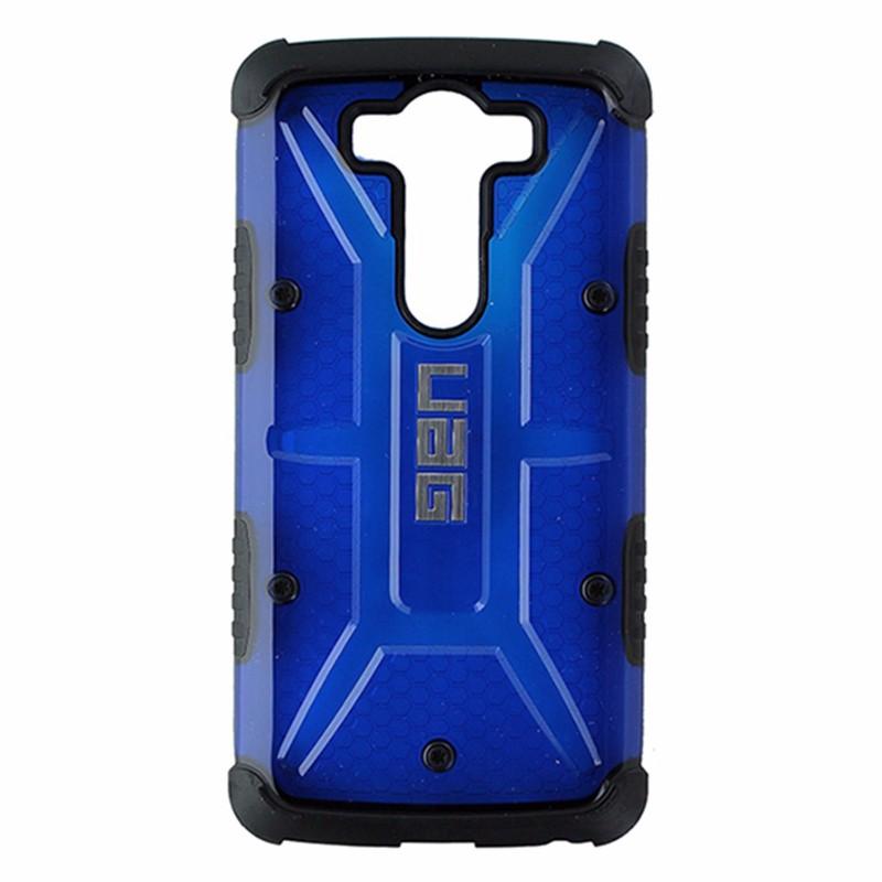 Urban Armor Gear Hybrid Hardshell Case Cover for LG V10 - Blue / Black
