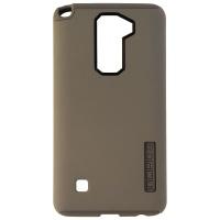 Incipio DualPro Series Dual Layer Case fo LG Stylo 2 - Gray