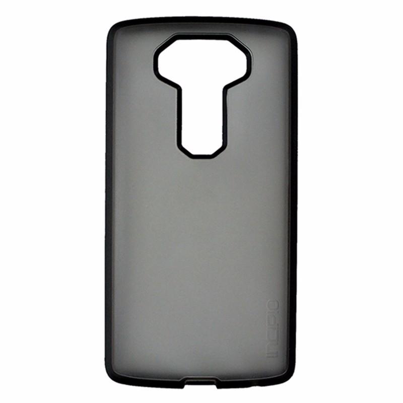 Incipio Octane Series Hybrid Impact Case for LG V10 - Frost / Black