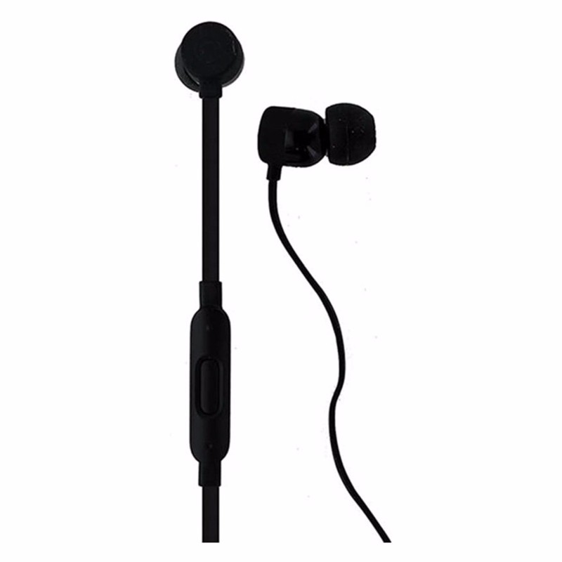 Beats BeatsX Series Wireless In-Ear Neckband Headphones (MLYE2LL/A) - Black