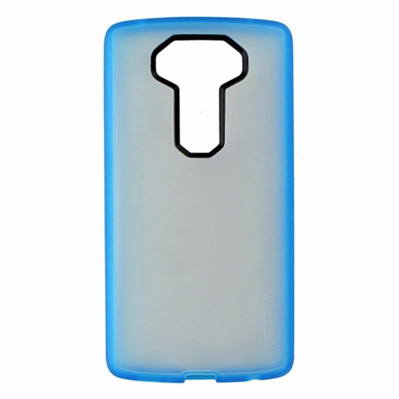 Incipio Octane Series Hybrid Case for LG V10 - Frost / Blue