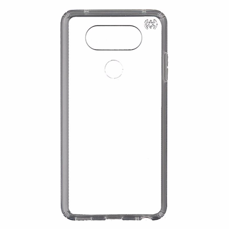 Speck Presidio Clear Series Hybrid Case for LG V20 - Clear