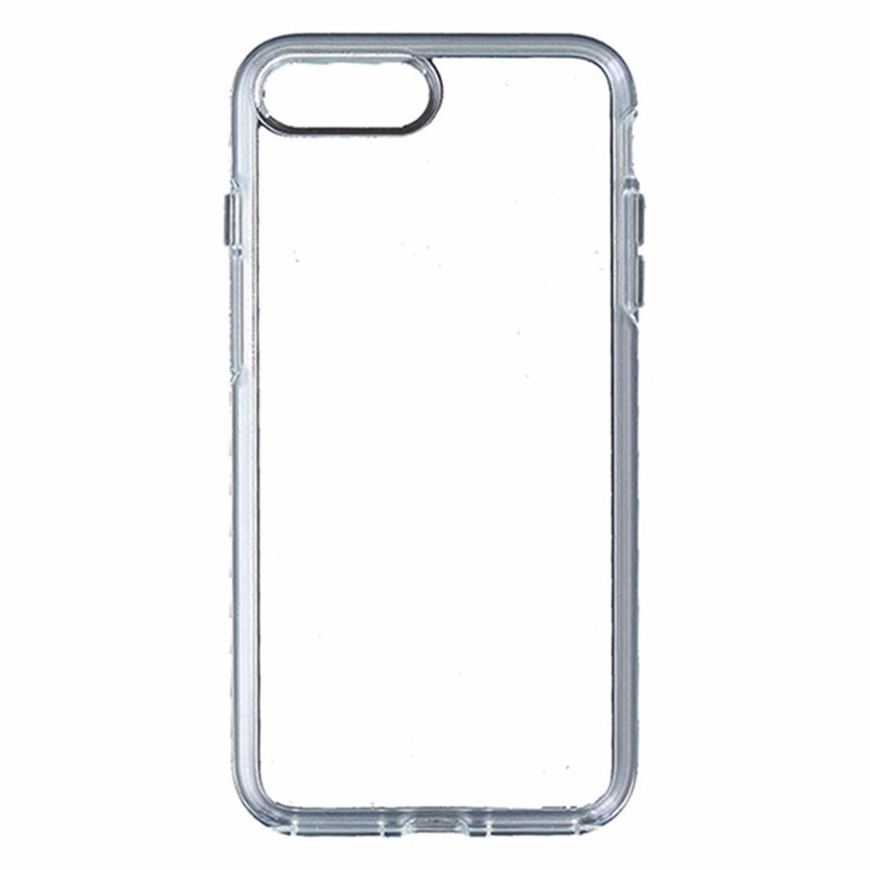 OtterBox Symmetry Series Hybrid Case for Apple iPhone 8 Plus / 7 Plus - Clear