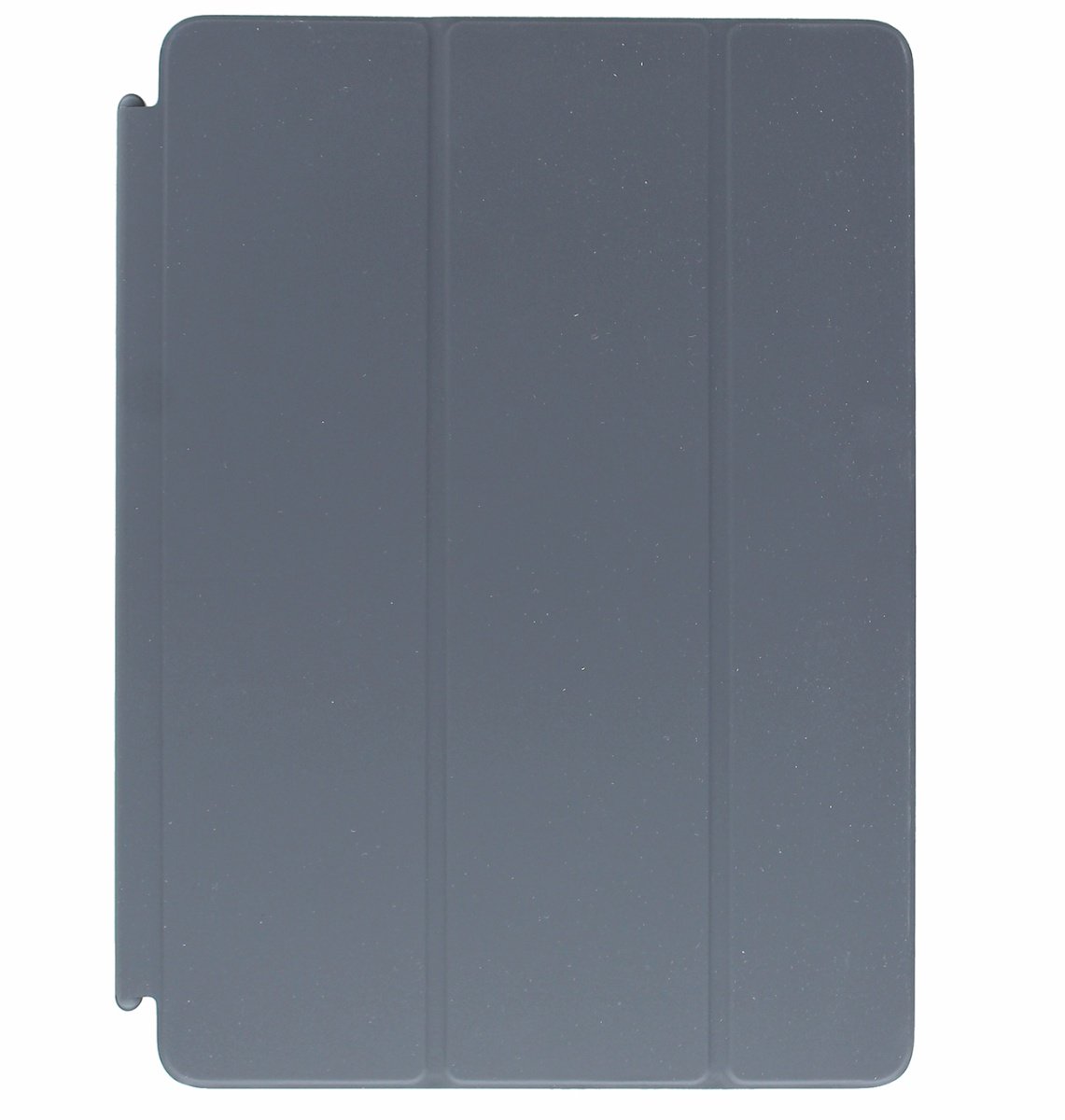 Apple Brand Smart Cover for Apple iPad 9.7 inch Tablets - Charcoal Gray