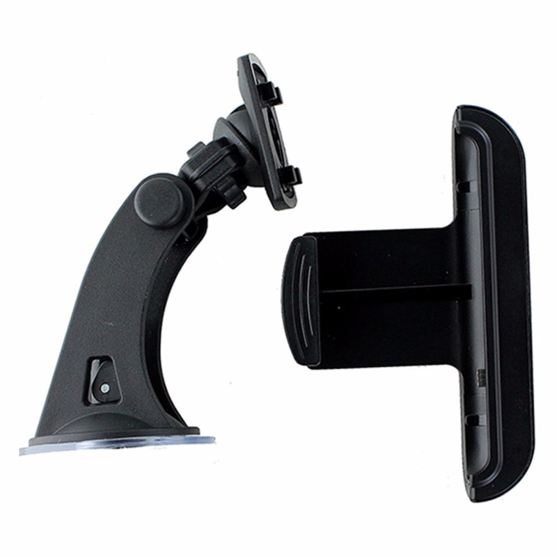 iGrip Vehicle Dock with Suction Cup Mount for HTC EVO 3D - Black