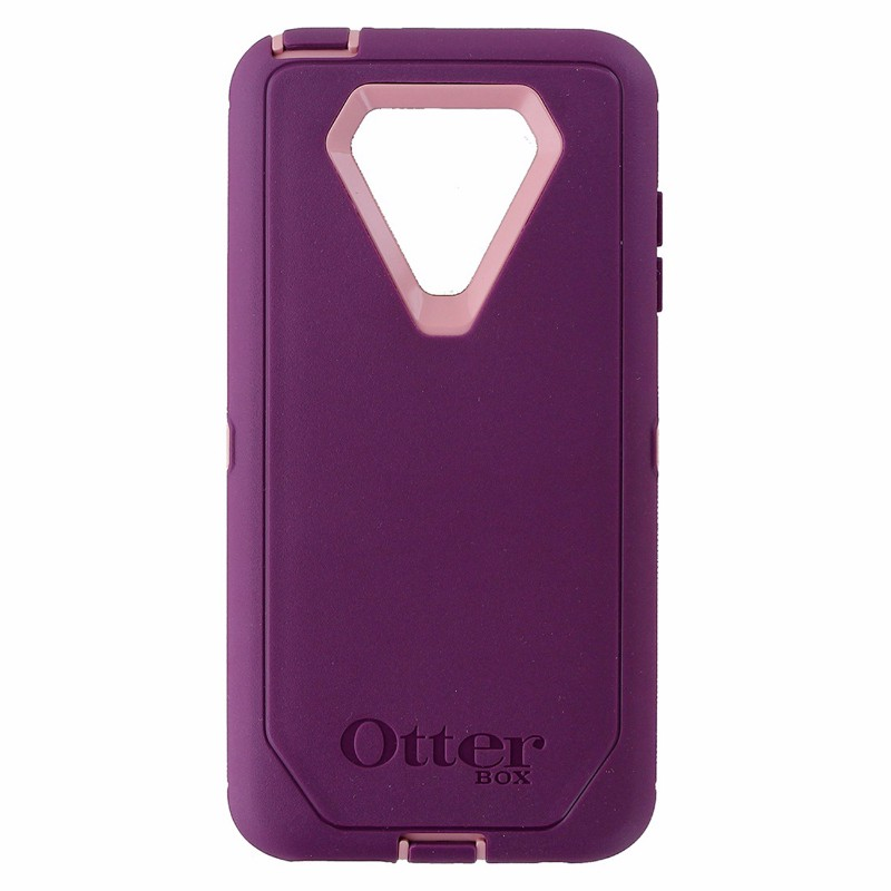 OtterBox Defender Series Case for LG G6- Vinyasa (Rosemarine/Plum Haze) (Purple)