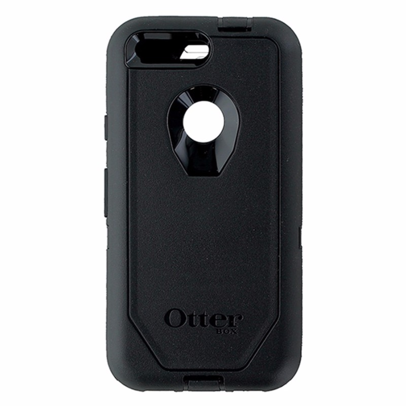 OtterBox Defender Series Case and Holster for Google Pixel (1st Gen) - Black