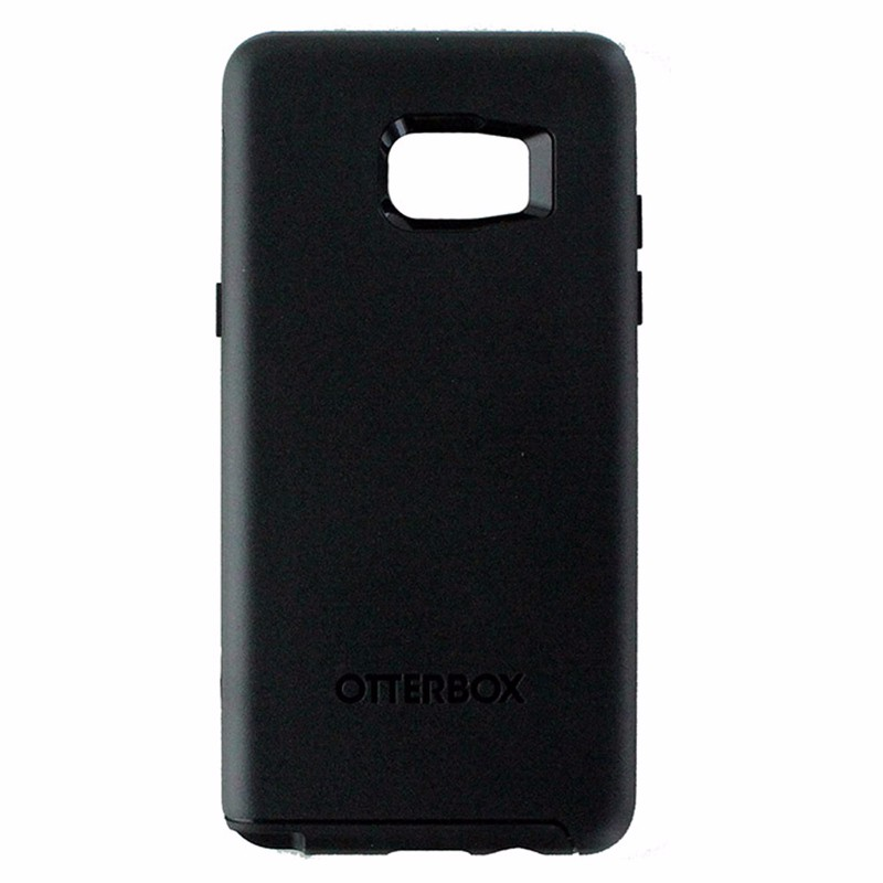 OtterBox Symmetry Series Case for Samsung Galaxy Note 7 Smartphone - Black