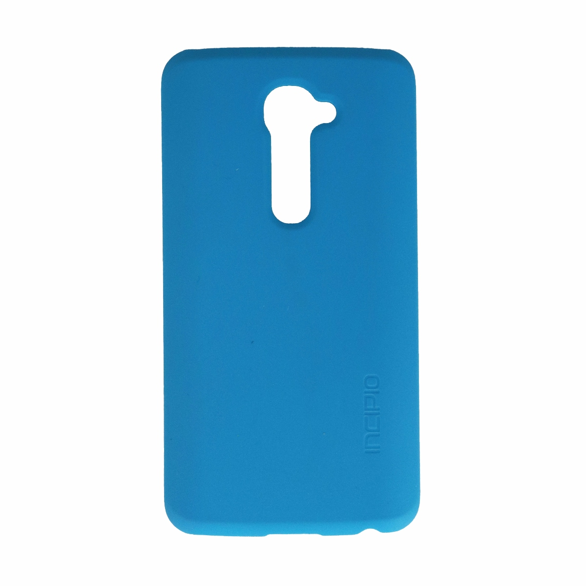 Incipio Feather Case for LG G2 (Verizon) - Carrying Case - LGE-214-CYN - Cyan