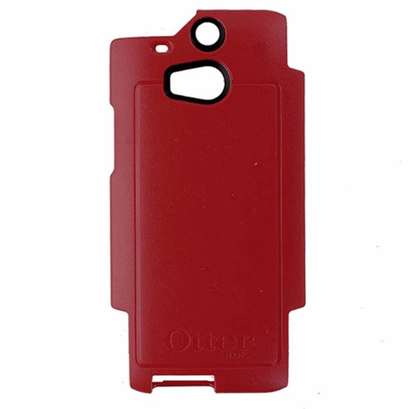 Otterbox Outer Layer for HTC One (M8) Commuter Cases - Scarlet Red