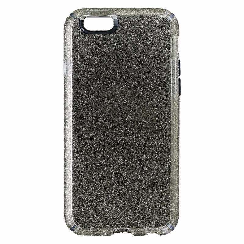 Speck CandyShell Hard Case for iPhone 6s and 6 - Gold Glitter / Clear