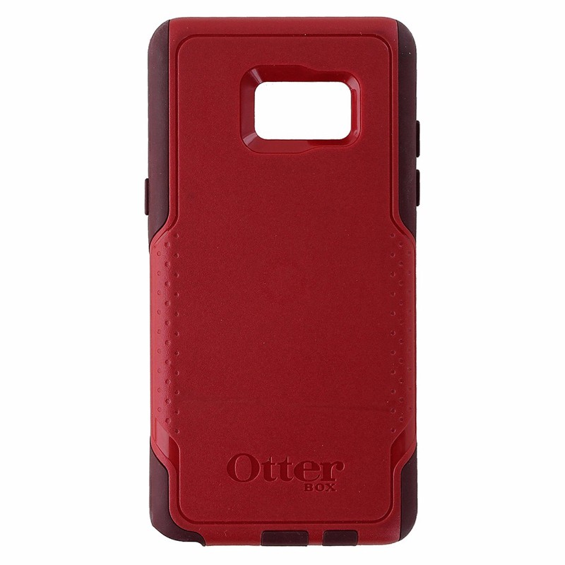 OtterBox Commuter Series Case for Samsung Galaxy Note 7 - Red (Discontinued)