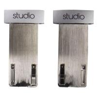 OEM Repair Part – Silver Hinges Take Off From Beats Studio 2
