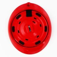 OEM Repair Part – Left Speaker Housing Take Off From Beats Studio 2 - RED