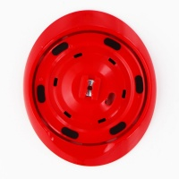 OEM Repair Part – Right Speaker Housing Take Off From Beats Studio 2 - RED