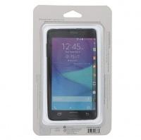 Verizon Silicone Cover for Samsung Galaxy Note Edge - High Gloss Black