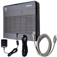 Samsung SLS-BU103 Verizon 4G LTE Network Extender w/ GPS Antenna + 10ft Extender