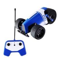Black Series Toy RC Phantom Racer - Blue