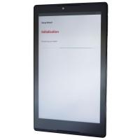 Verizon Ellipsis 8 HD Tablet (QTASUN1) Verizon Locked - 16GB / Dark Blue