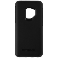 OtterBox SYMMETRY SERIES Protective Case Cover for Samsung Galaxy S9 - Black