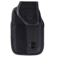 Ballistic Large Veritcal Rugged Velcro Case Fits iPhone 4/4S