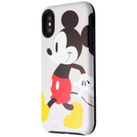 Otterbox Symmetry Disney Series Case Apple iPhone X Smartphone - Mickey Mouse