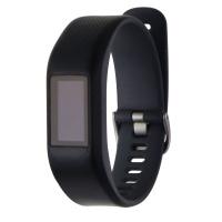 Garmin Vivosport Fitness and Activity Wristband Tracker - Large - Black