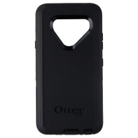 OtterBox Defender Series Case and Holster for LG V40 ThinQ - Black