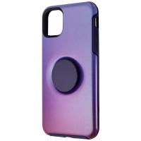 OtterBox + Pop Symmetry Series Case for Apple iPhone 11 Pro Max - Violet Dusk