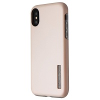 Incipio DualPro Series Dual Layer Case for Apple iPhone XS / X - Rose Blush