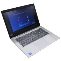 Lenovo IdeaPad 12S-14IAP Laptop - 1.1GHz, 2GB RAM - Mineral Gray