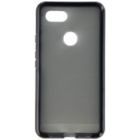Tech21 T21-6270 Evo Check Case for Google Pixel 3 XL - Smokey and Black