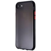 Nimbus9 Phantom 2 Series Case for Apple iPhone 8 / 7 / 6s / 6 - Black/Red