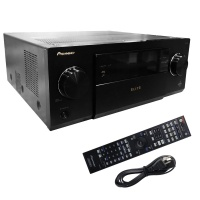 Pioneer Elite (SC-89) 9.2-Channel Class D3 Network A/V Receiver with HDMI 2.0