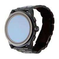 Michael Kors Access Grayson Stainless Steel Smartwatch - 47mm - Black (MKT5029)