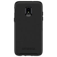 OtterBox Symmetry Case for Samsung J3 (3rd Gen) and J3 V (3rd Gen) - Black