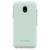 Otterbox Symmetry for Samsung J7 2nd Gen / J7V 2nd Gen - Muted Waters Green/Gray