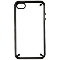 Skinit About U Series Case for Apple iPhone 4S / 4 - Clear