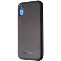 OtterBox Symmetry Series Hybrid Case for Apple iPhone XR - Black