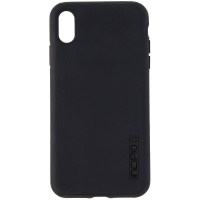 Incipio DualPro Series Dual Layer Case for Apple iPhone XS Max - Matte Black