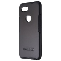 Otterbox Symmetry Series Case for Google Pixel 3a Smartphone - Black