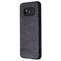 Incipio Esquire Series Hybrid Case Cover for Samsung Galaxy S8 - Gray